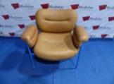 Bollo Arm Chair (Blue Base)