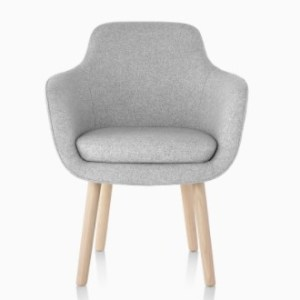 Herman Miller Saiba Side Chair