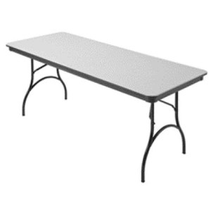 Folding Table 48″