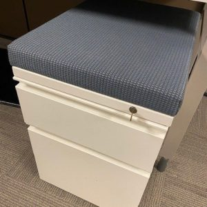 Herman Miller 7'x7′ Workstations