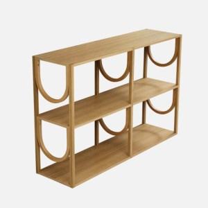 FOGIA Arch Bookshelf