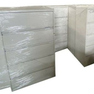 4 Drawer Meridian Lateral File