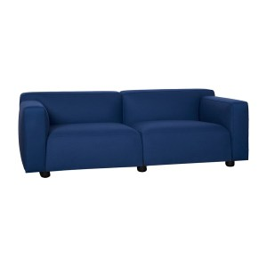 Knoll Barber Osgerby 3 Seat Sofa