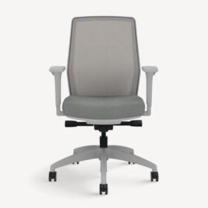 Allsteel Lyric Task Chairs