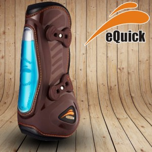Equick Tendon Boots 5 equick boots