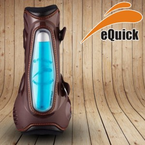 Equick Tendon Boots 7 equick boots