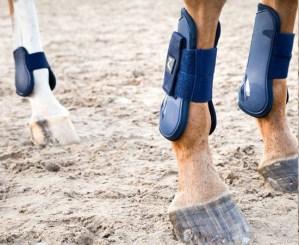 Horze Protech Tendon Fetlock 7 horze tendon boots