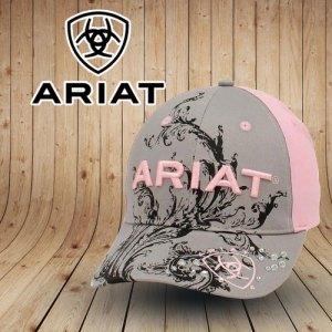 Ariat Cap