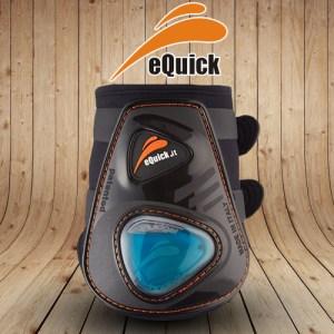 Equick Fetlock Boots 4