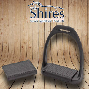 Shires Lightweight Stirrups 3