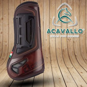Acavallo Tendon Boots