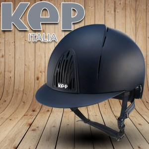 KEP riding helmet