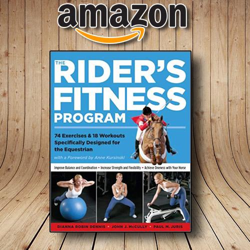 The Rider's Fitness Program