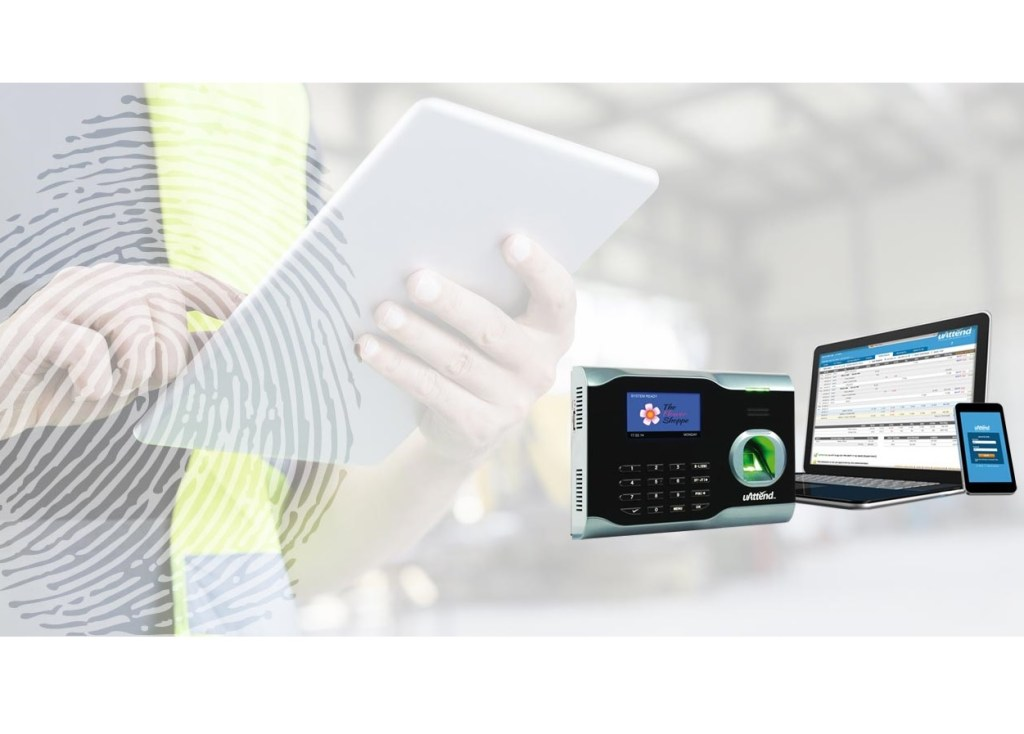 Time and Attendance Systems and Products for Clocking In
