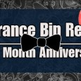 Clearance Bin Review is 6 months old today, and wow has it been a crazy few months. Let's take a look back and the ride so far!