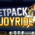 Jetpack Joyride is a side-scroller where the object is to make it as far as possible while avoiding zappers, lasers and missiles and collecting as many coins as possible. The […]