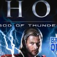 Dear Journal, Today I got to essentially give a game a second chance, but also play a new game at the same time. Thor: God of Thunder's Xbox 360 cousin […]