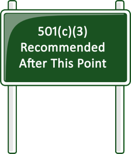 green-road-sign-501c3recomm