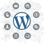 Web Design for DUMMIES, website using WordPress