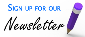 Sign up for our email newsletter for updates & exciting news about Clear Charity!