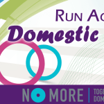 1st #RunAgainstDV – Dec 2014- Jan 2015