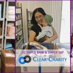 OC Diaper Bank & Diaper Gap Programs by Clear Charity Need Your HELP!