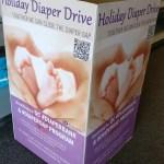 2018 Diaper Donations
