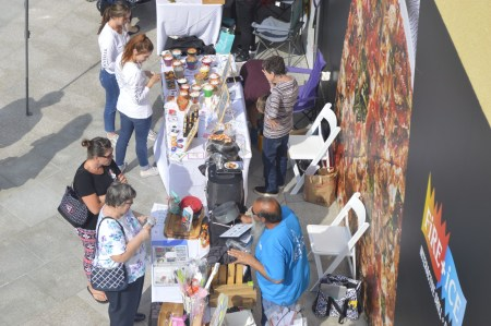 Charity Craft Fair Oct 2018 (8)