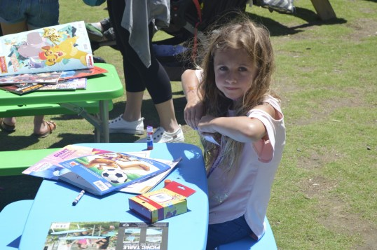 Kids Carnival Charity Craft Fair May 4th 2019 (21)