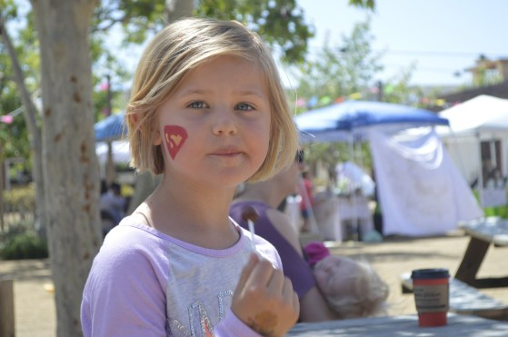 Kids Carnival Charity Craft Fair May 4th 2019 (64)
