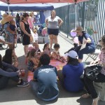 Moments from Kids Carnival & Charity Craft Fair at OC Market Place 6/29/19