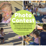 Kids Carnival Photo Contest
