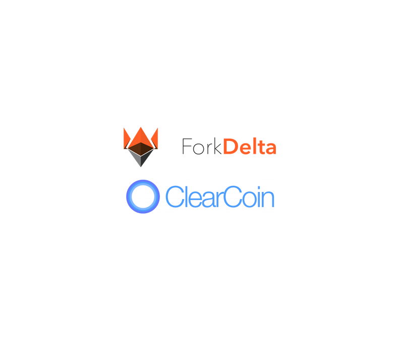 XCLR Now Available on ForkDelta