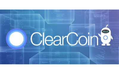 ClearCoin's Summer 2018 Newsletter