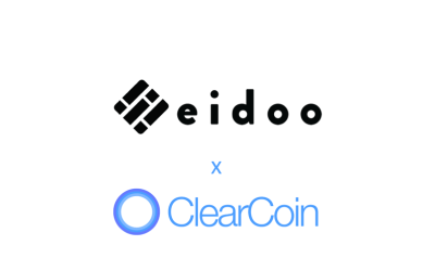 XCLR Listed on Eidoo Wallet