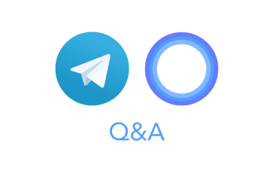 Telegram Community Q&A