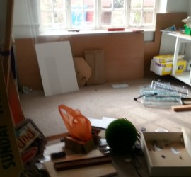 Industrial Premises Clearance