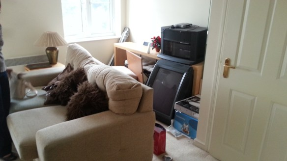Void Property Clearances