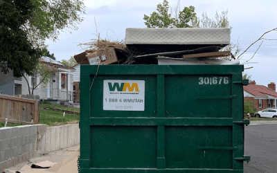 Changes to Garbage Rates