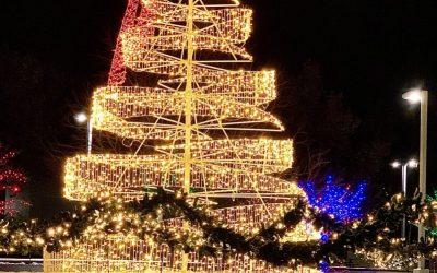 Holiday yard Decorating Contest 2018