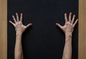 How to clean gymnastics mats