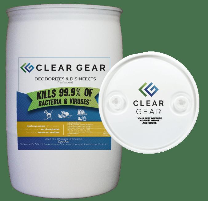Clear Gear
