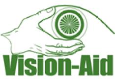 Vision-Aid Logo