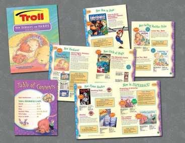 Troll catalog