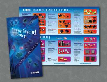 Surge Electronics Overview Brochure