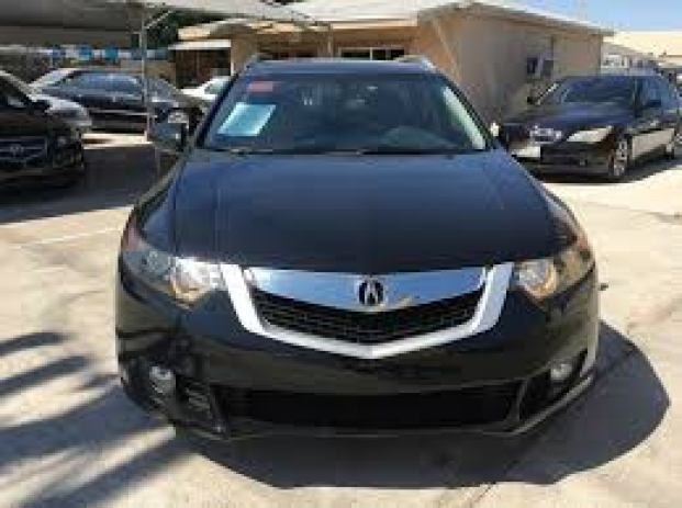 Nigeria customs tariff for acura el
