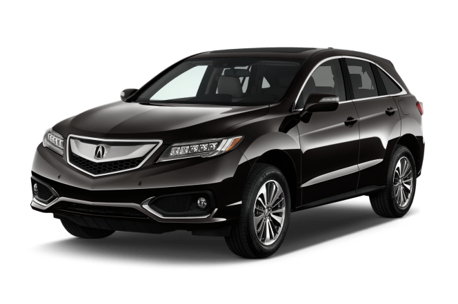 nigeria customs tariff book for acura rdx