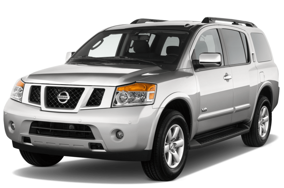 Cost Of Clearing Nissan Armada