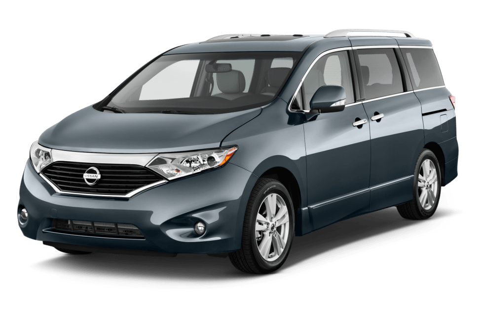Cost Of Clearing Nissan Quest