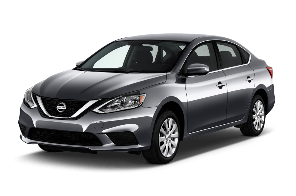 Cost Of Clearing Nissan Sentra